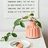Rose Cassie Vase