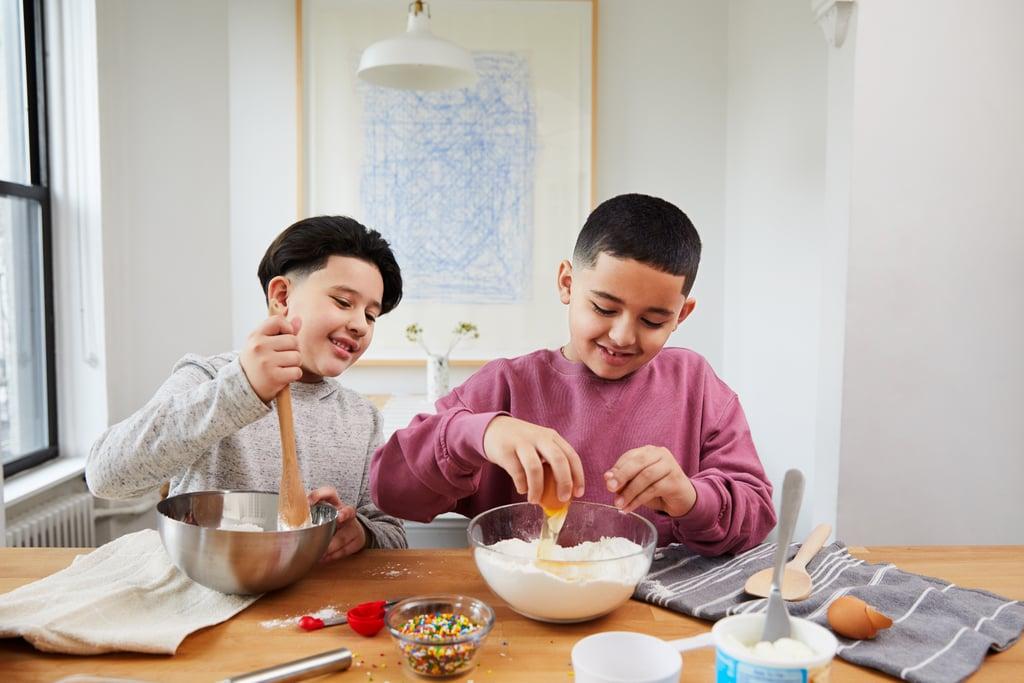 Kids According to Zodiac Signs | POPSUGAR Family
