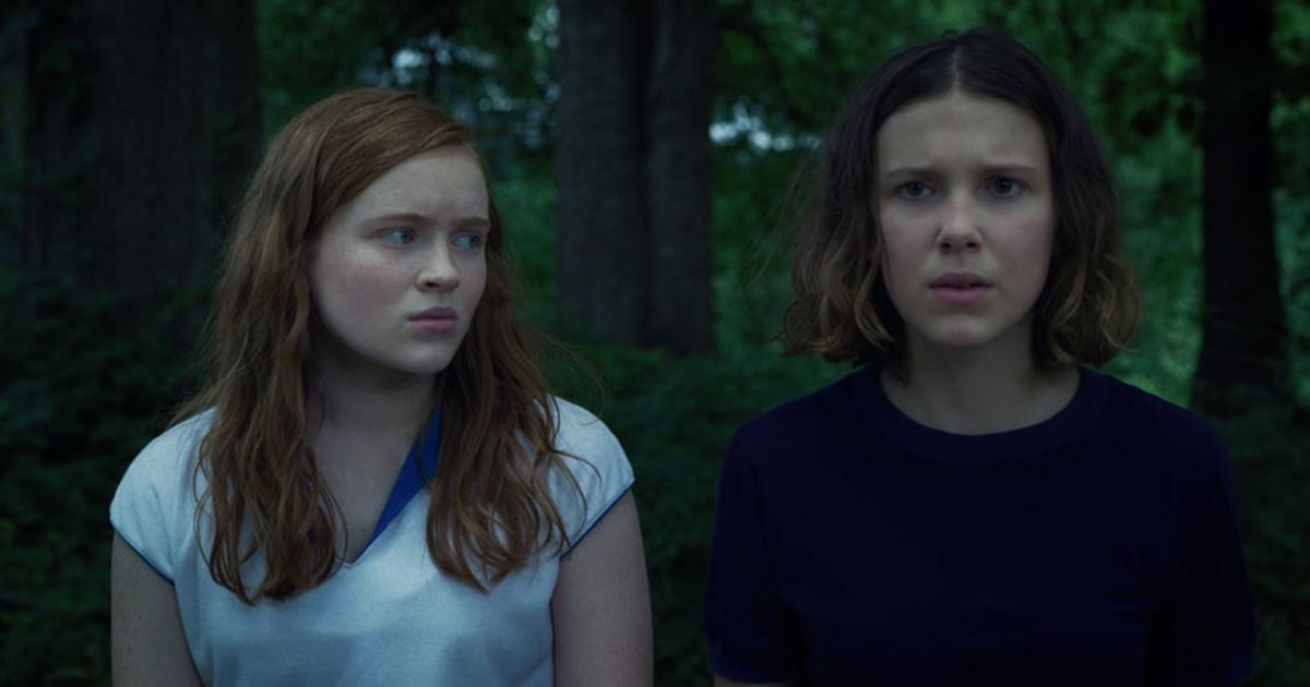 The Last Song That Plays in Stranger Things Season 3 Is Absolutely Gorgeous — Listen Now