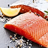 Cook Salmon Without It Sticking