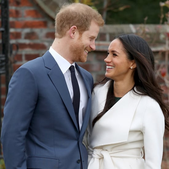 Meghan Markle and Prince Harry's Best Moments 2018