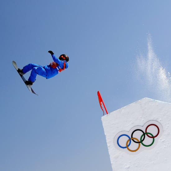 Winter Olympics Full Schedule 2018