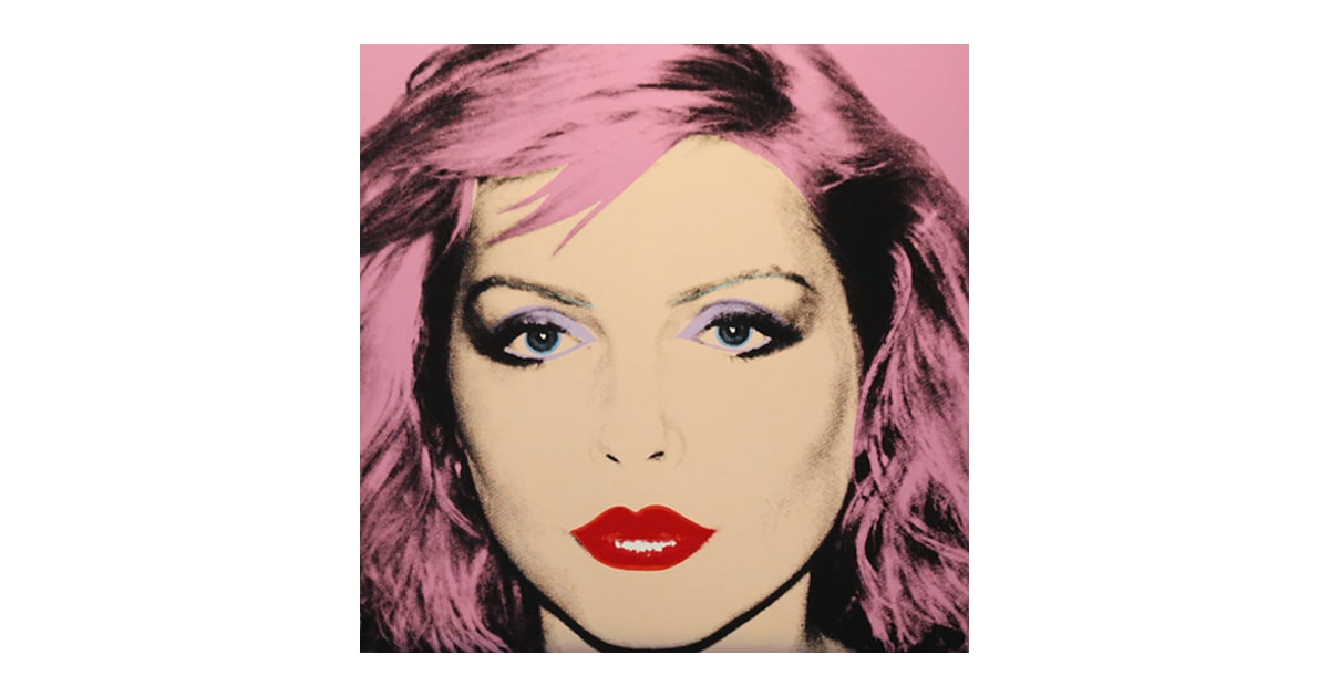 Nars To Reveal Andy Warhol Makeup Collection Popsugar Beauty