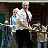 Nevada: Shaun of the Dead