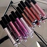 Huda Beauty Lip Strobes
