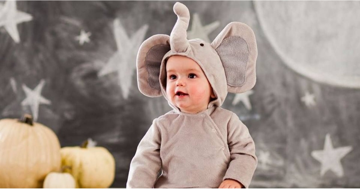 sc 1 st  Popsugar : pottery barn kids halloween costumes  - Germanpascual.Com