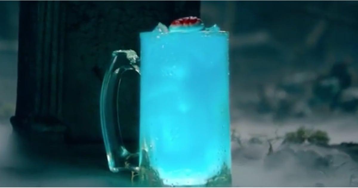 applebees dollar zombie drinks october 2018 popsugar family