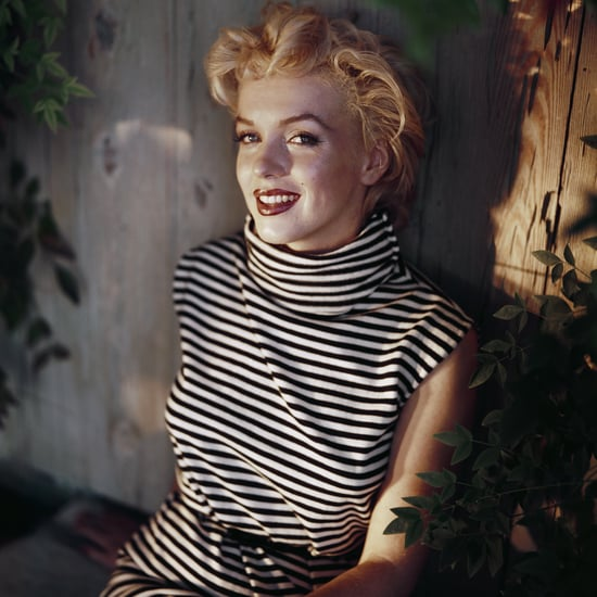Marilyn Monroe BBC Studios TV Show Details