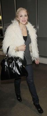 Celeb Style: Katharine McPhee