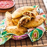 End-of-Summer Empanada