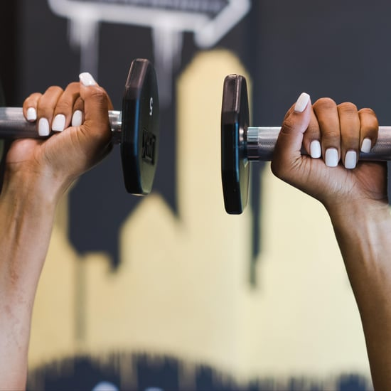 How Often Should You Lift Weights in a Week?