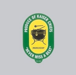 "Kaiser Chiefs ""Never Miss A Beat"" — Spin It Or Sling It?"
