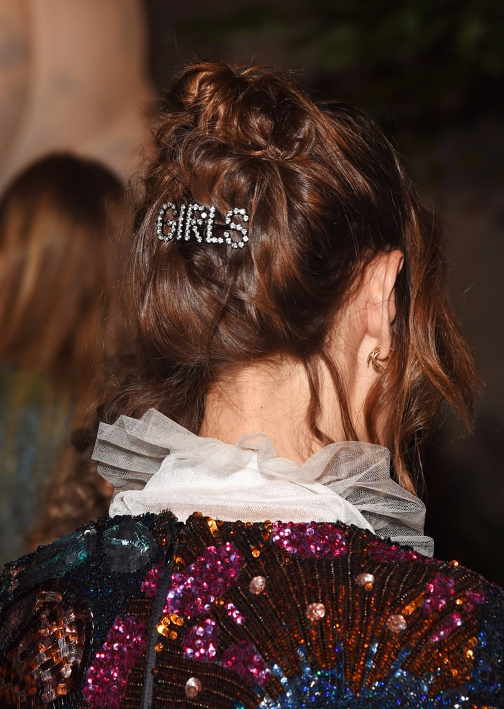 Girly and Cool Hair Accessories