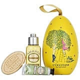 L'Occitane Egg Bath and Body Gift Set