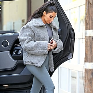 Kim Kardashian Yeezy Boost 700 Sneakers
