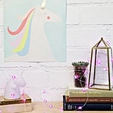 Forever 21 Unicorn Lights
