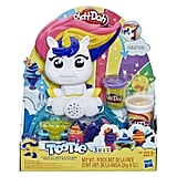 For 6-Year-Olds: Play-Doh Tootie the Unicorn Ice Cream Set