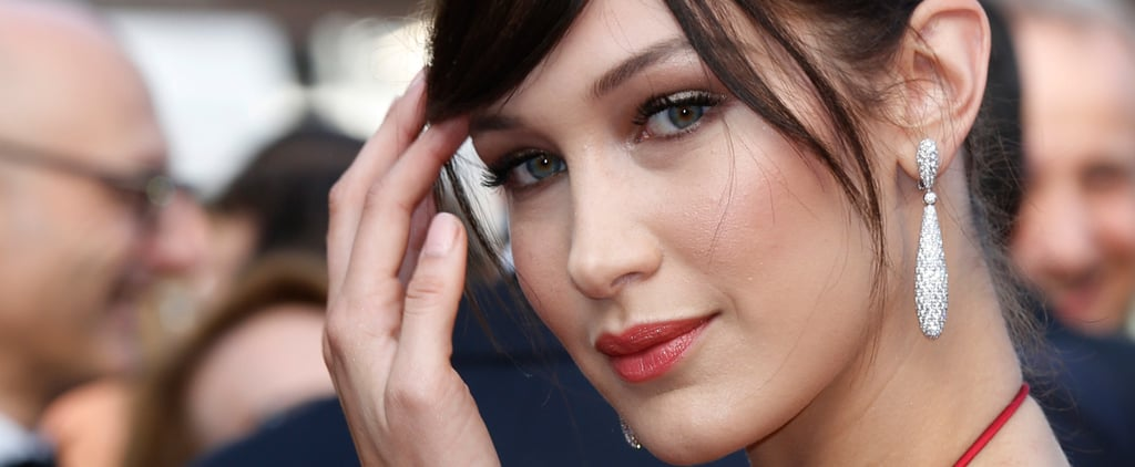 The Only 10 Celebrity Beauty Looks From Cannes You Need to See