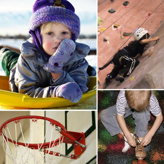 How to Stay Active as a Family — Even When Temperatures Drop