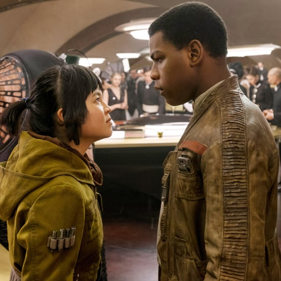 Who Is Rose Tico's Sister in Star Wars?