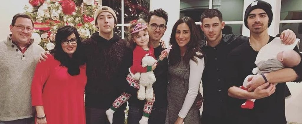 "Jonas Brothers Announce New Song ""I Need You Christmas"""