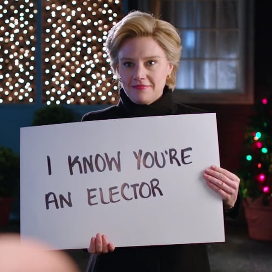 Saturday Night Live Hillary Clinton Electoral College Skit