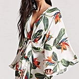 Forever 21 Swim Cover-Up