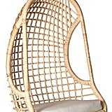 Wicker  Hanging Chair ($659)