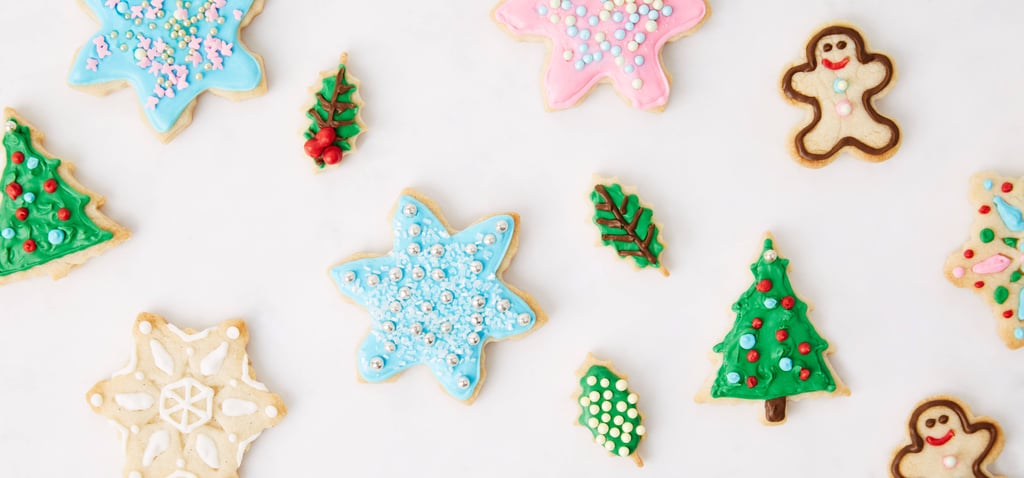 Christmas Cookie Baking Hacks