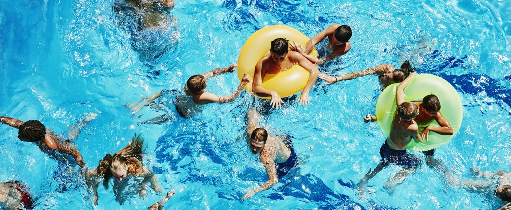 Safety Tips For Going to Public Pools During COVID-19