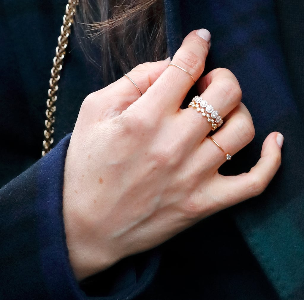 meghan markle rings popsugar fashion uk photo 4