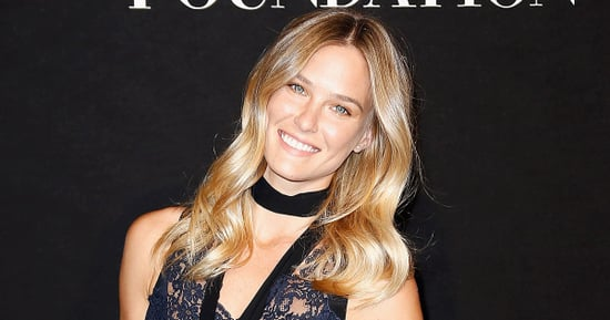 Bar Refaeli Poses in Lingerie Six Weeks After Giving Birth — See Her Sexy Post-Baby Body