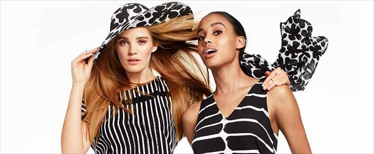 The Target x Marimekko Collaboration Is Here — and It's Full of Ridiculously Awesome Bikinis