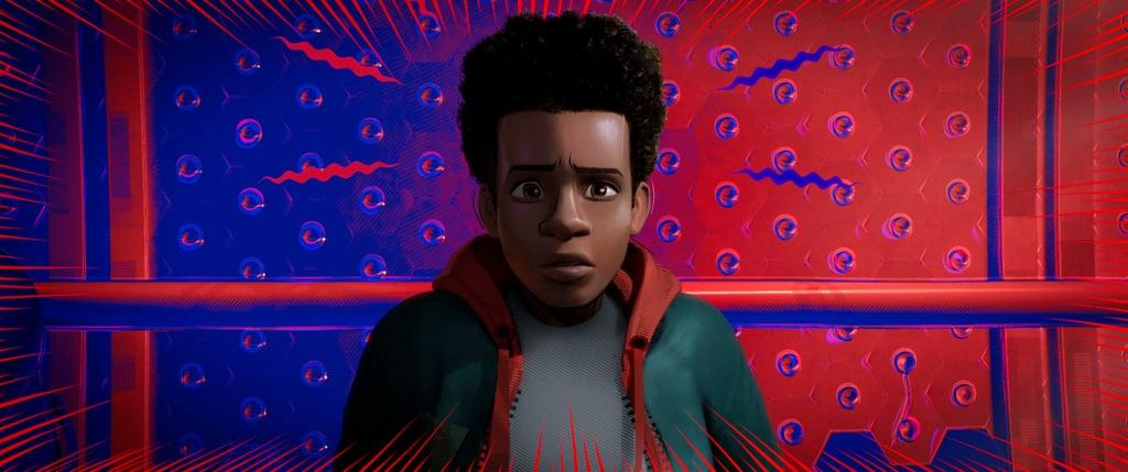 Issa Rae Joins Spider-Man: Into the Spider-Verse Sequel