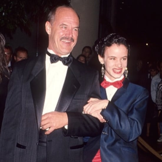 Juliette Lewis Dad Geoffrey Lewis Dies Aged 79