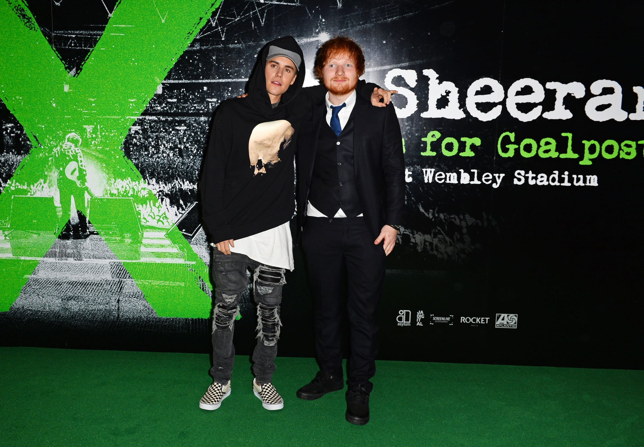¿Cuánto mide Ed Sheeran? - Altura - Real height C66469743daf7e11_GettyImages-493773682