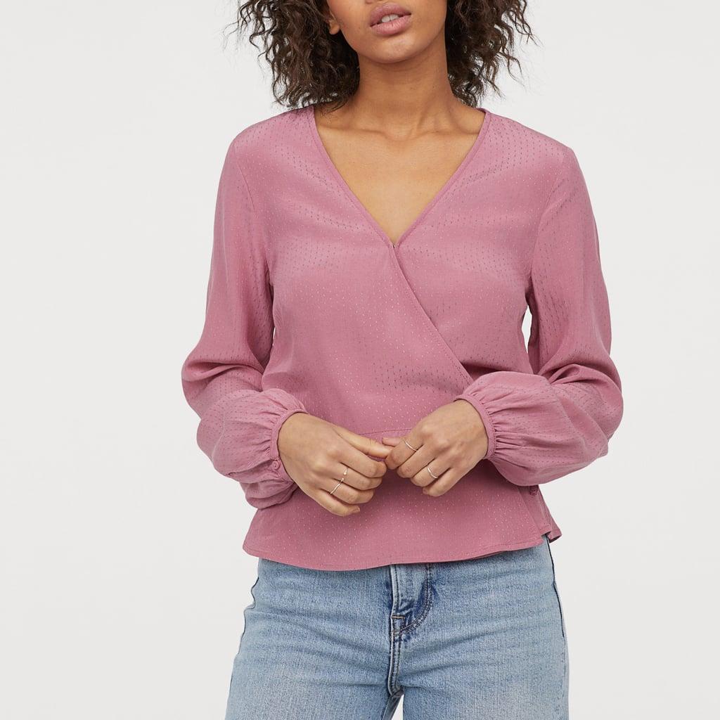 4a526125153ed8 Best H&M Products on Sale 2019 | POPSUGAR Fashion