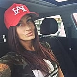 Hayley Vernon