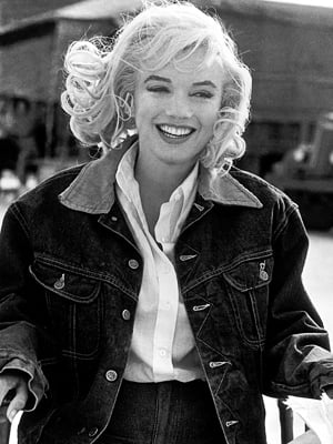 New Marilyn Monroe Pics: More Candid & Casual Than Ever