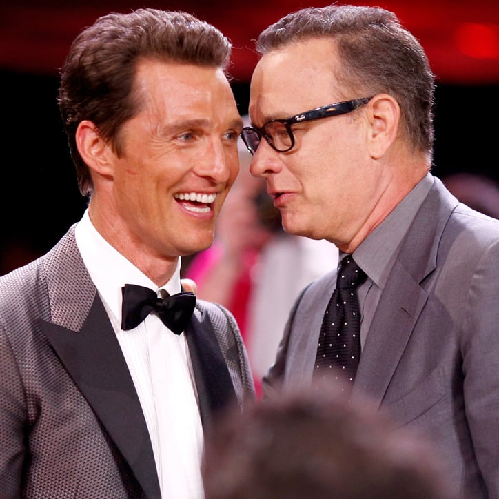 Ranking the Best Bromance Moments of the Critics' Choice Awards