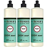 Mrs. Meyer´s Clean Day Dish Soap