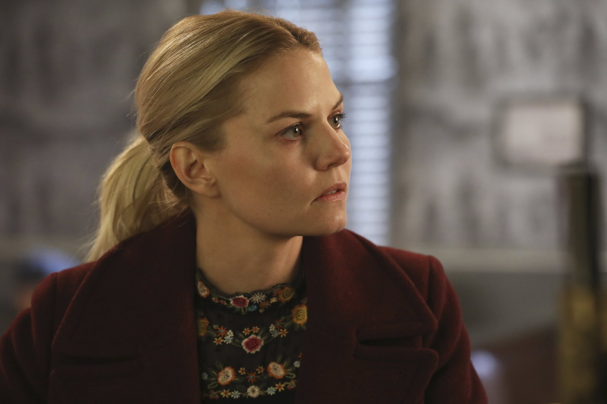 Image result for jennifer morrison leaving
