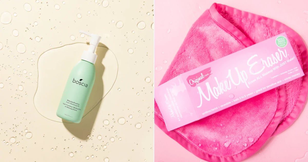 19 Top-Rated Makeup Removers From Sephora That Take It All Off