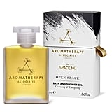 Aromatherapy Associates for Space NK Open Space Bath and Shower Oil
