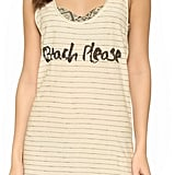 Tt Beach Beach Please Lowe Cover-Up ($118)