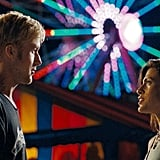 Eva Mendes and Ryan Gosling The Place Beyond the Pines Video