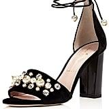 Kate Spade Iverna Embellished Sandals