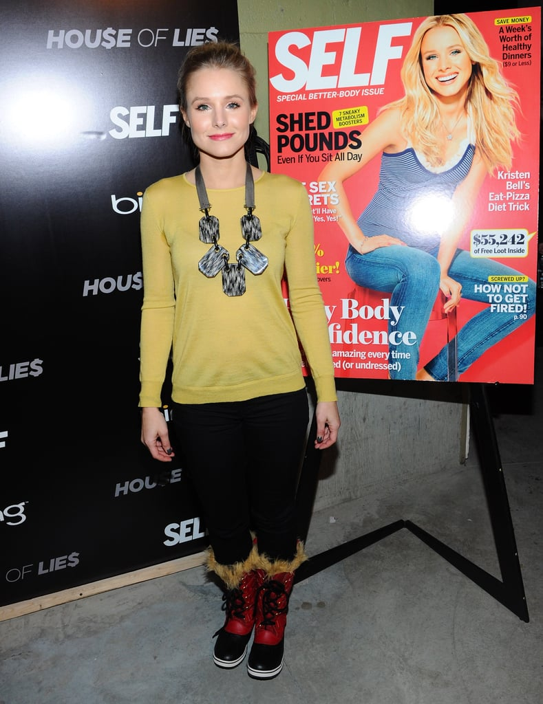foto Sundance celebrity sightings that heighten our self importance slightly