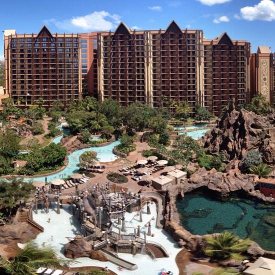 Best Disney Travel Destinations Around the World