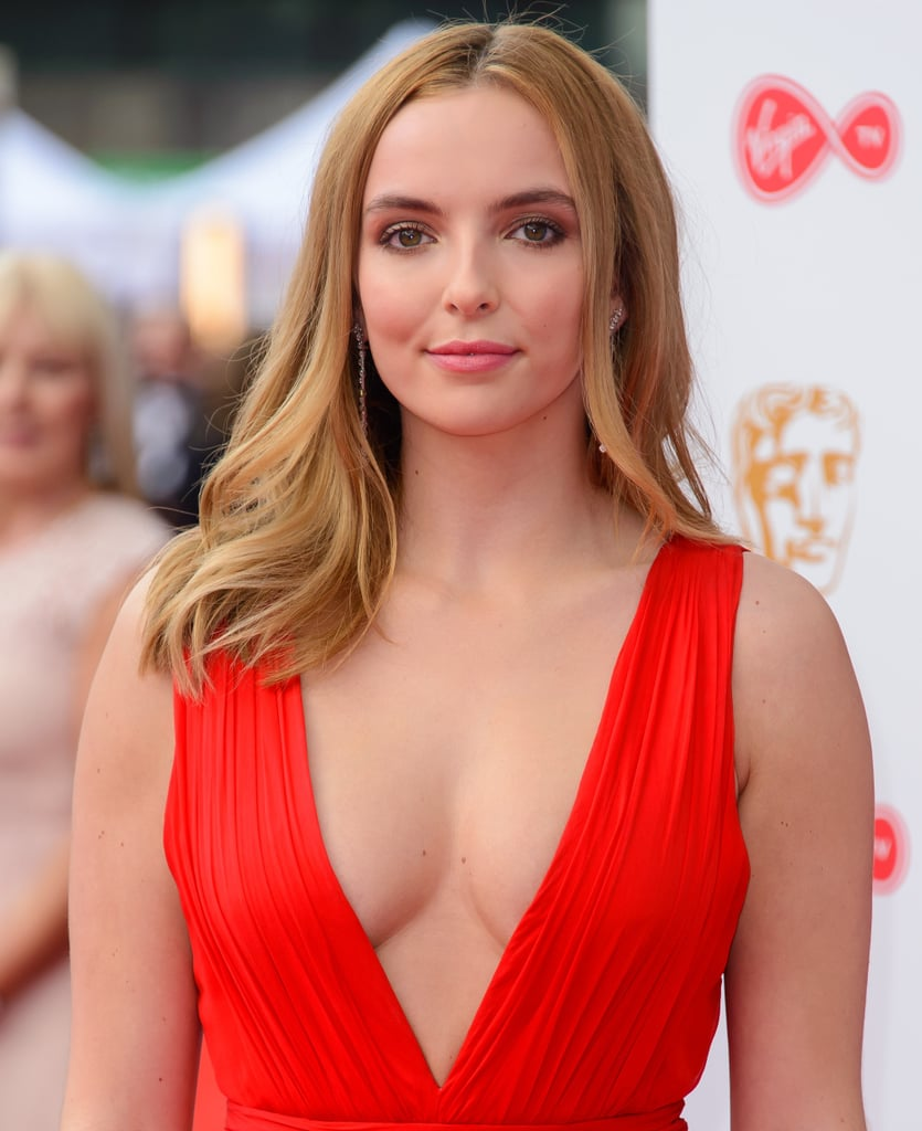 Pictures Jodie Comer nude (13 images), Bikini